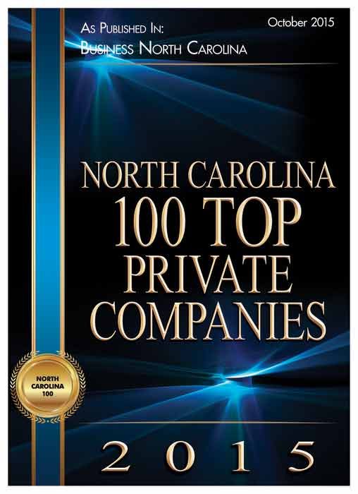 Top 100 Private Companies 2014